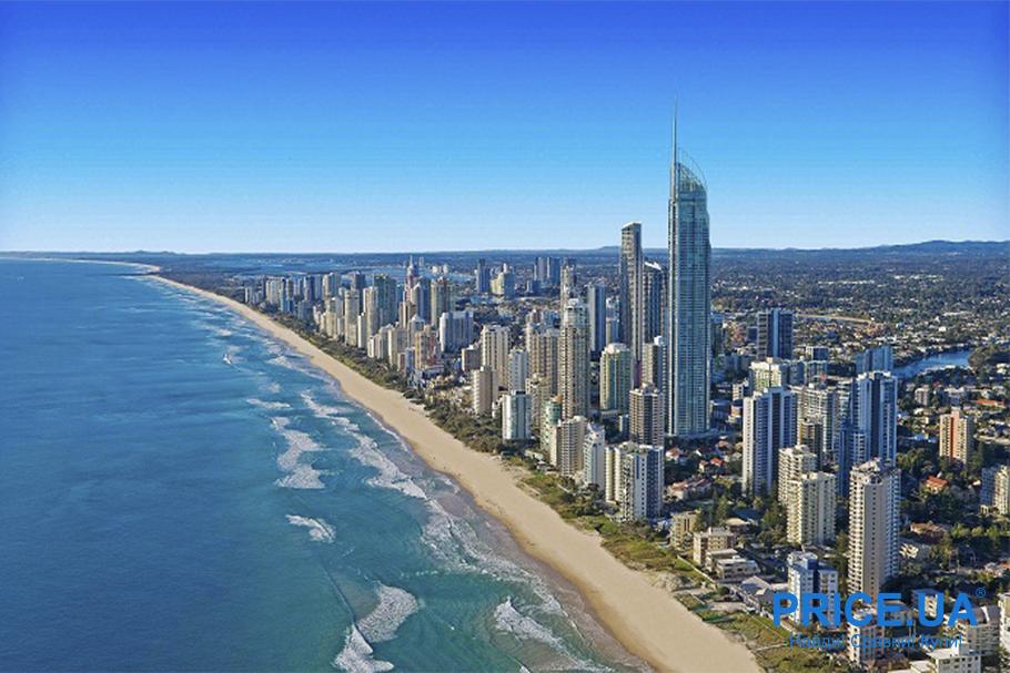 Лучшие экзотические страны. Австралия