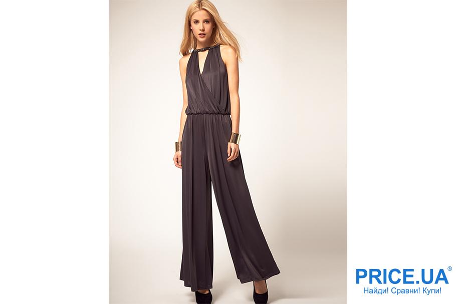 Самые модные луки для выпускницы: 9 вариантов платьев. Альтернатива- комбинезон