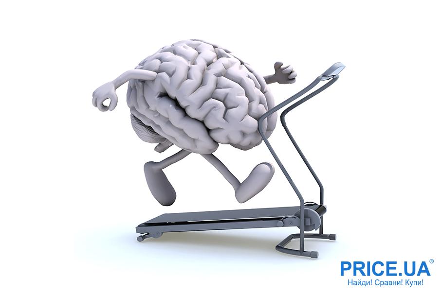 Тренировка памяти: дельные лайфхаки. Практикуйтесь постоянно