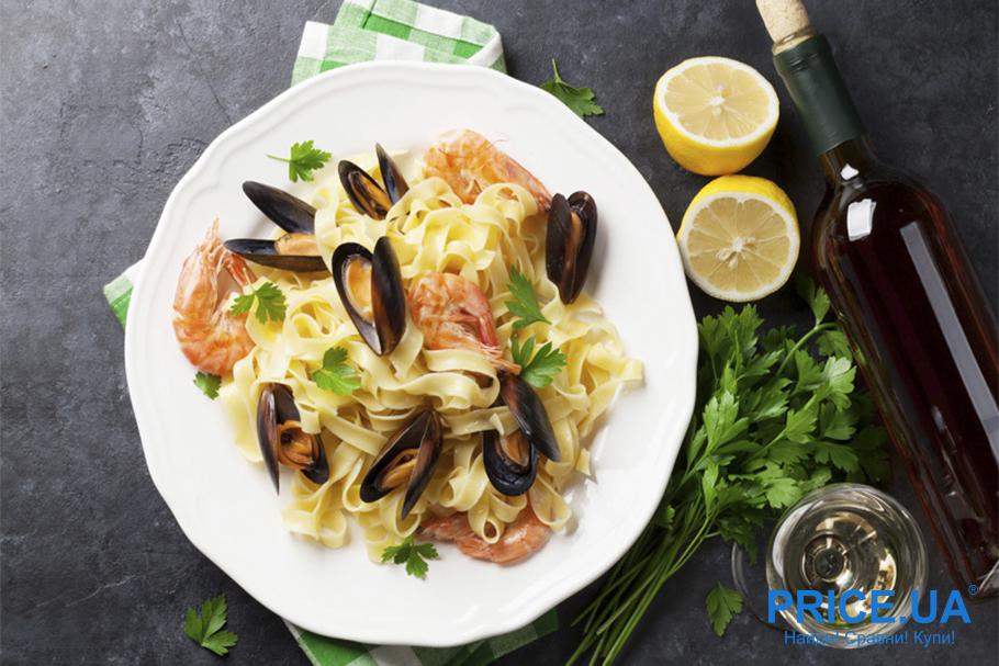 Нюансы средиземноморской диеты. Что есть, чтобы похудеть