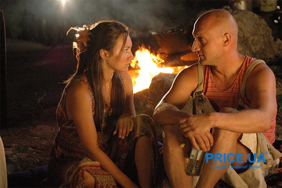 В предвкушении отпуска: топ фильмов, которые развлекут!Дикари, 2006