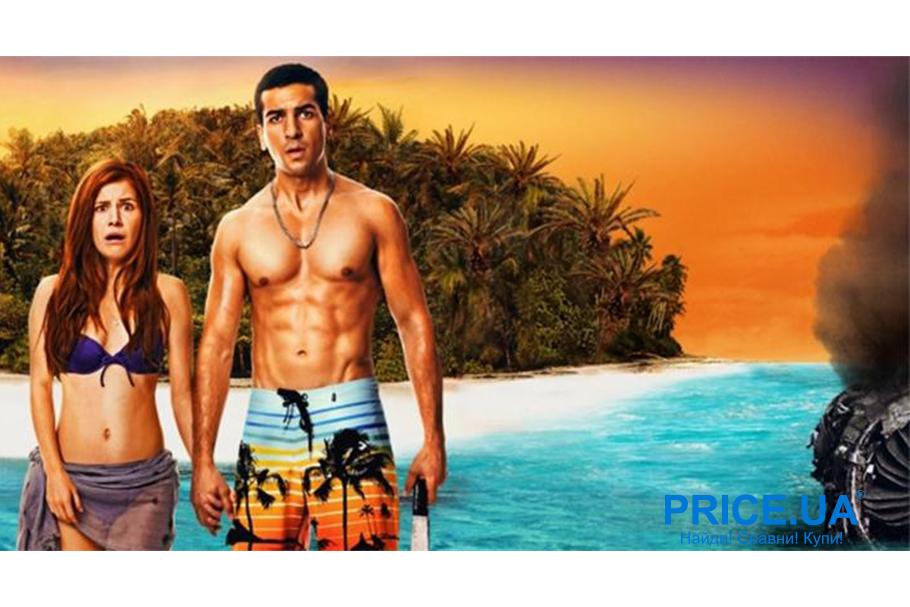 В предвкушении отпуска: топ фильмов, которые развлекут! Турецкий для начинающих, 2012