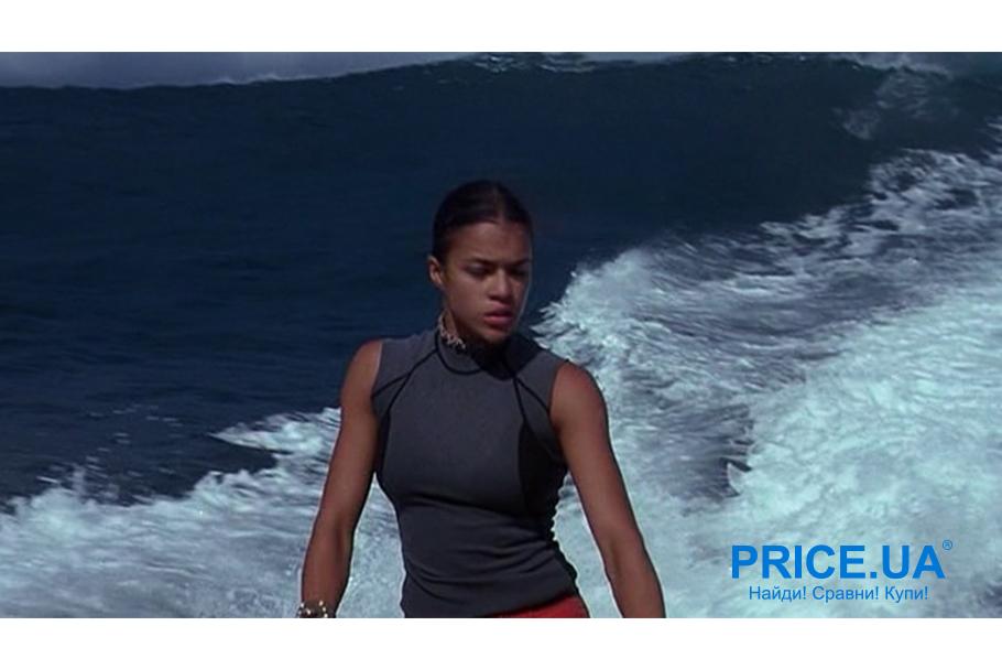 В предвкушении отпуска: топ фильмов, которые развлекут! Голубая волна (Blue Crush), 2002