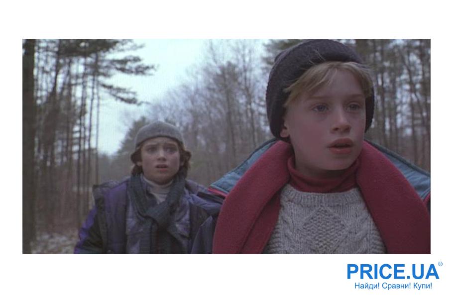 Самые крутые фильмы про психопатов. Хороший сын, (The Good Son, 1993)