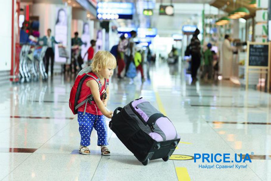 Планирование отпуска: как правильно? Какие чемоданы нужны