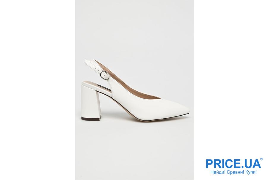 Выбираем обувь на выпускной вечер: советы и топ моделей 2019. Lily Rose