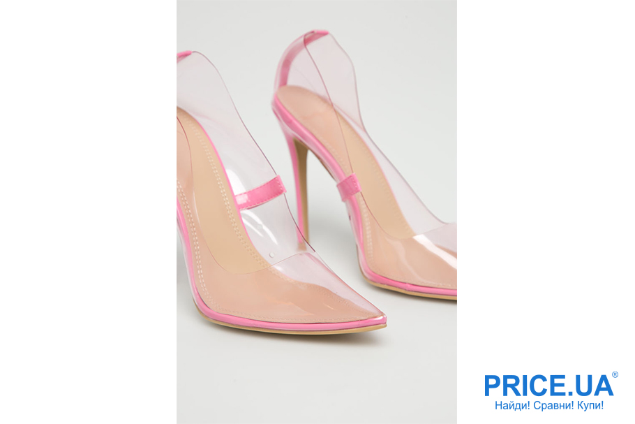 Выбираем обувь на выпускной вечер: советы и топ моделей 2019. Нюдовые туфли