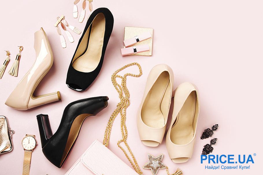 Выбираем обувь на выпускной вечер: советы