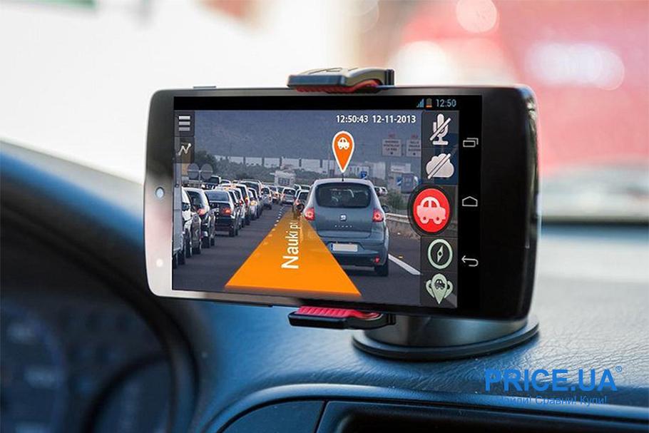 Смартфон вместо видеорегистратора: проверьте совместимость ПО