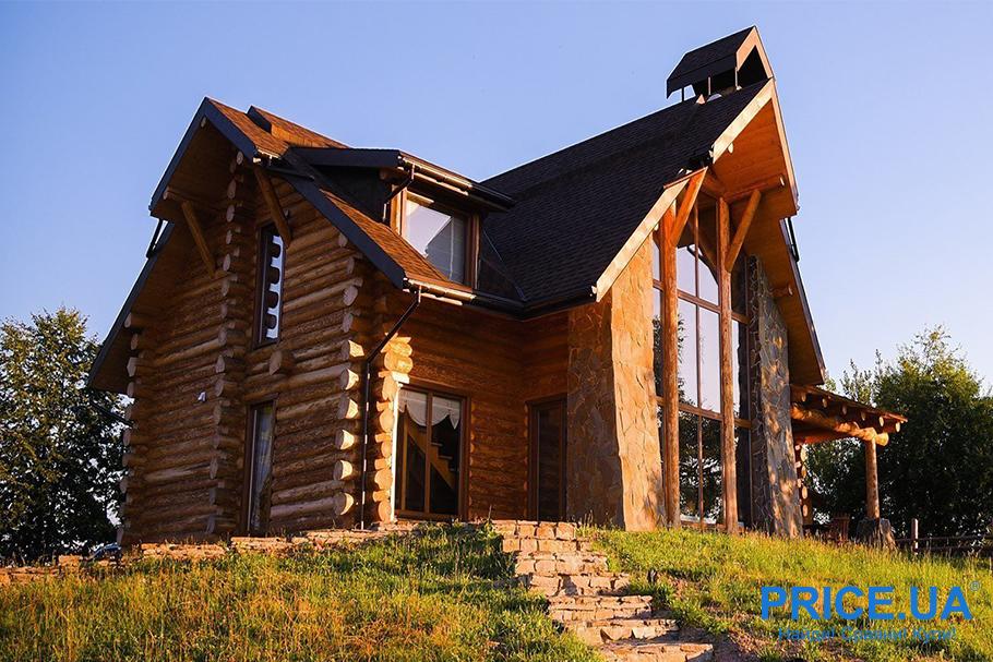 Куда отправиться в отпуск по Украине? Разнообразие жилья в Карапатах