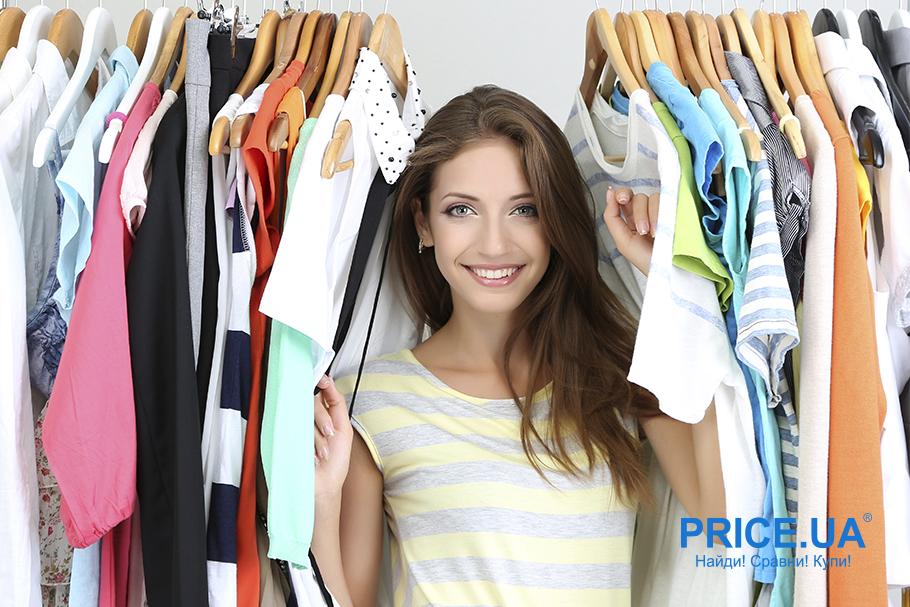Как обновить летний гардероб, не покупая нового? Ревизия в шкафу