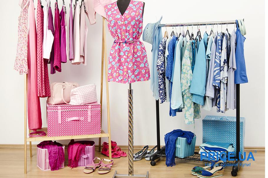 Как обновить летний гардероб, не покупая нового? Ансамбли в одежде