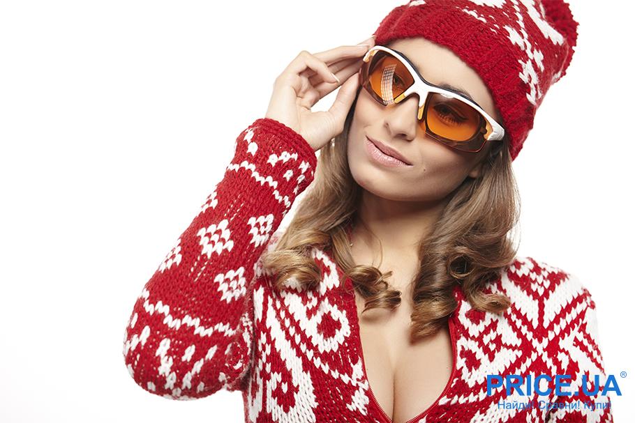 Солнцезащитные очки для женщин: что модно в 2019? Спортивные очки-маски