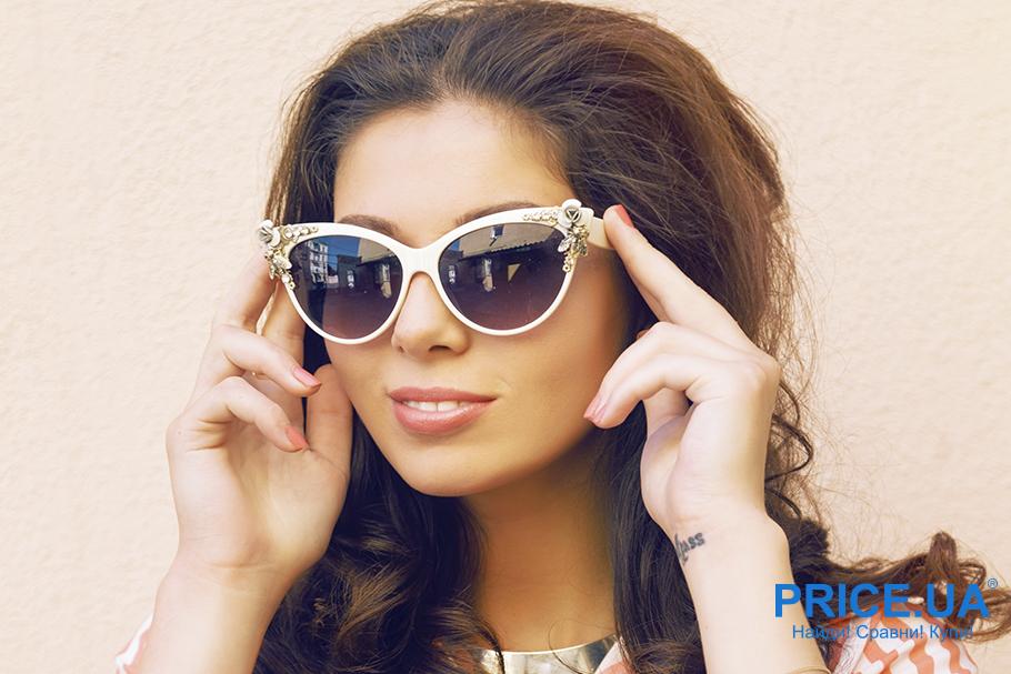 Солнцезащитные очки для женщин: что модно в 2019? Кошачьи глазки