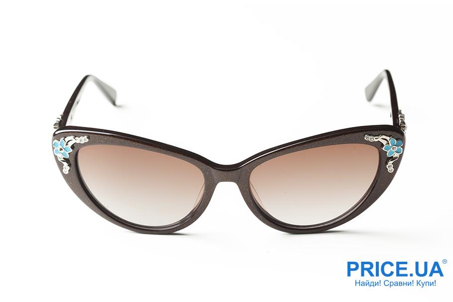 Солнцезащитные очки для женщин: что модно в 2019? Ультрамодный скайфай