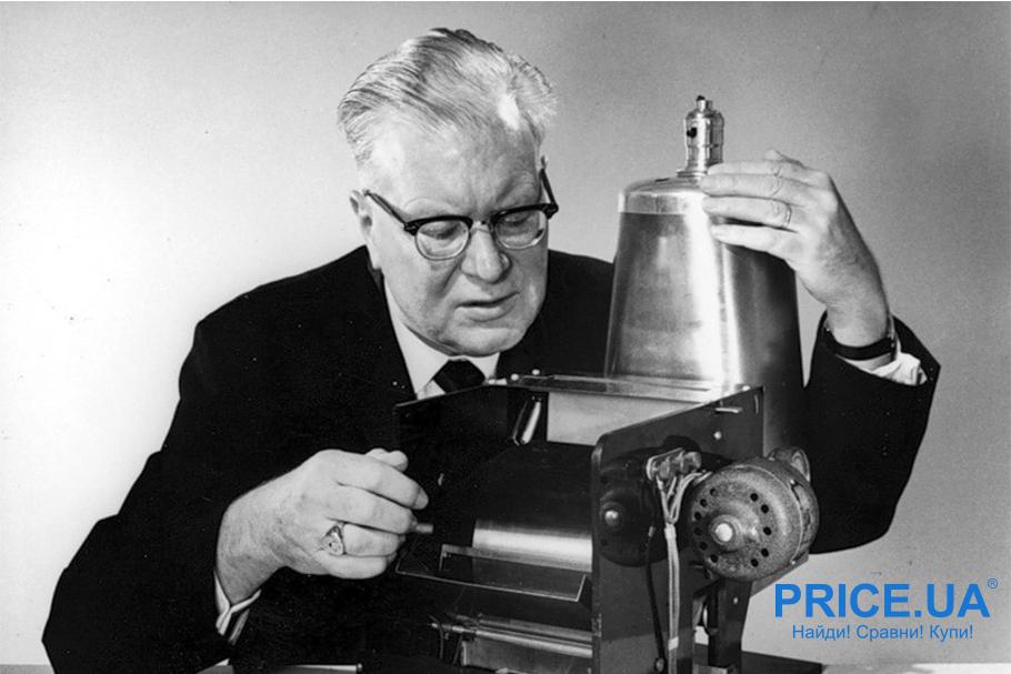 Xerox: успех и становление бренда. Адвокат Карлсон, придумавший Xerox