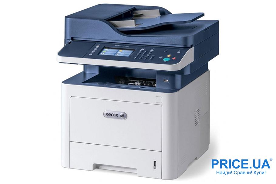 Xerox: успех и становление бренда . Интересные факты