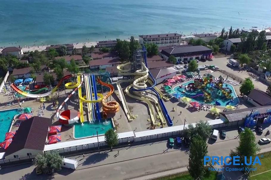 Азовское или Черное море: что выбрать? Николаевская область