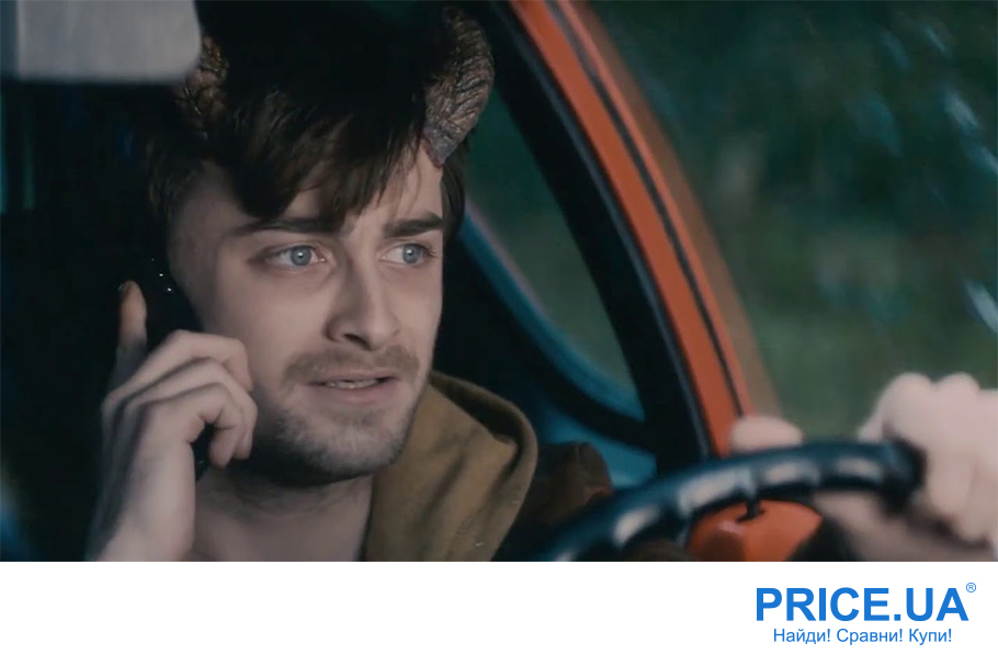 """Топ фильмов с актерами  из саги о Гарри Поттере.""""Рога"""", 2013"""