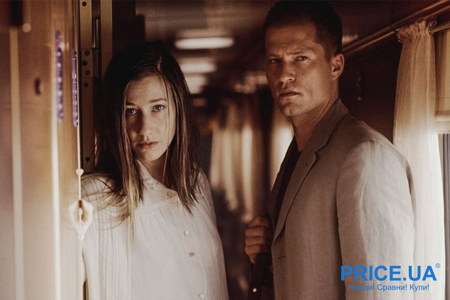 Топ-10 фильмов с Тилем Швайгером. Босиком по мостовой, 2005