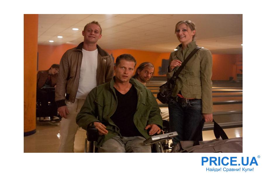 Топ-10 фильмов с Тилем Швайгером. На колесах, 2006