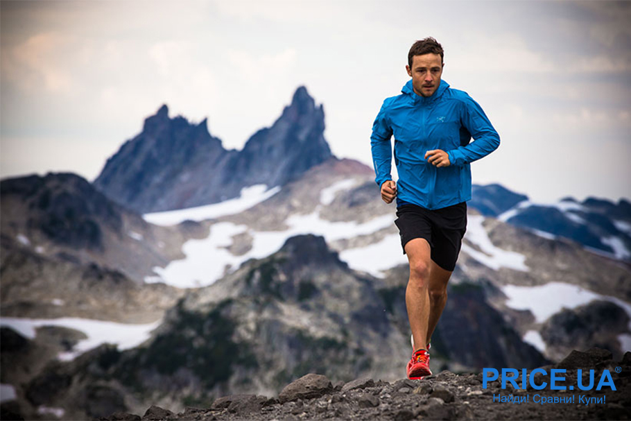 Как выбрать одежду для спорта и активного отдыха. Особенность тканей