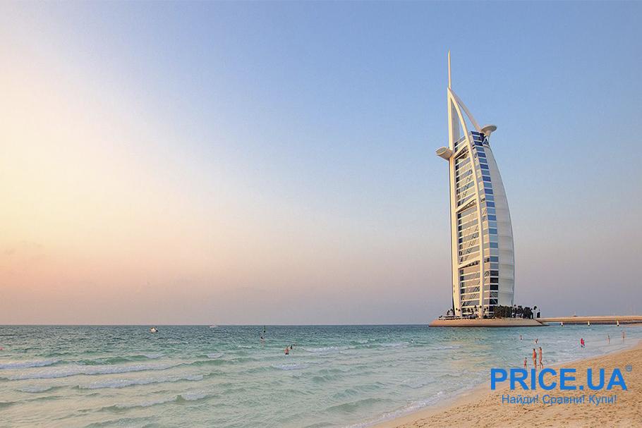 9 стран не для летнего путешествия. ОАЭ