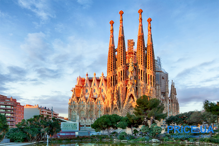 9 стран не для летнего путешествия. Испания