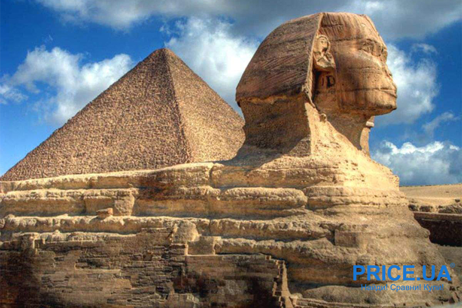 9 стран не для летнего путешествия. Египет