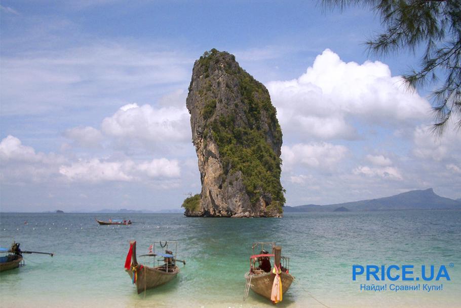 9 стран не для летнего путешествия. Таиланд