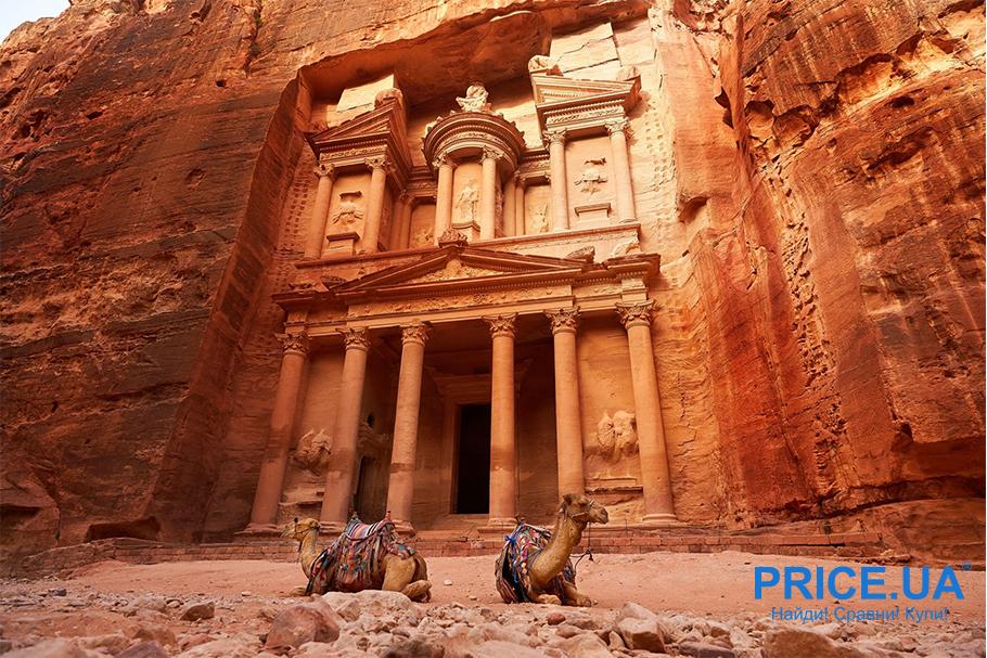 9 стран не для летнего путешествия. Иордания