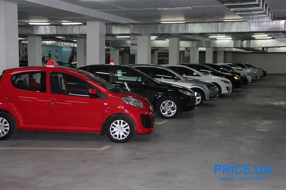Лайфхак: у кого купить б/у авто? Вариант автосалона