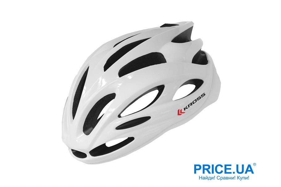 Велотовары для безопасности и комфорта:самое нужное велосипедисту.  Велошлем