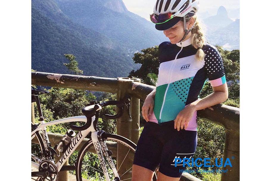 Велотовары для безопасности и комфорта:самое нужное велосипедисту.  Велоформа
