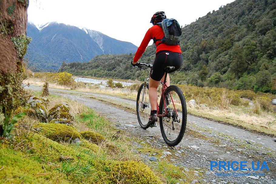 Велотовары для безопасности и комфорта:самое нужное велосипедисту. Велорюкзак