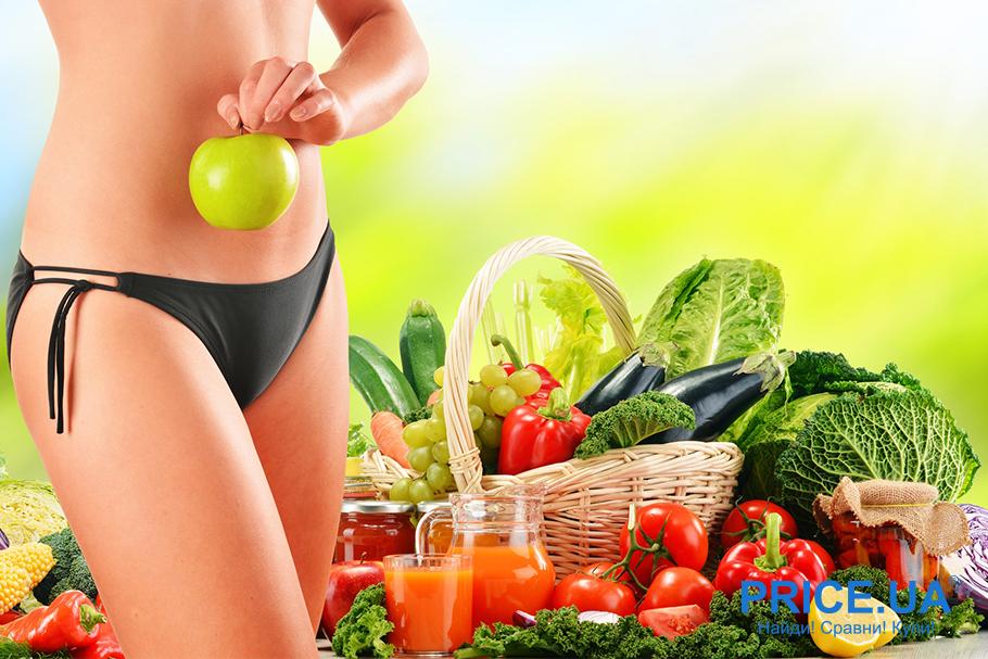 Советы по борьбе с целлюлитом. Здоровое питание