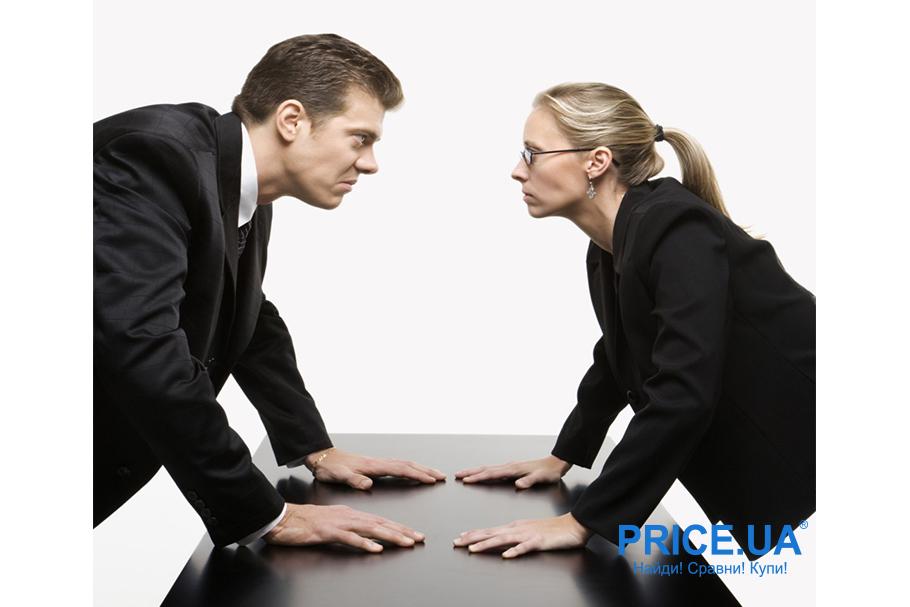 Как вести себя, если вас пытаются подсидеть? Самые главные шаги