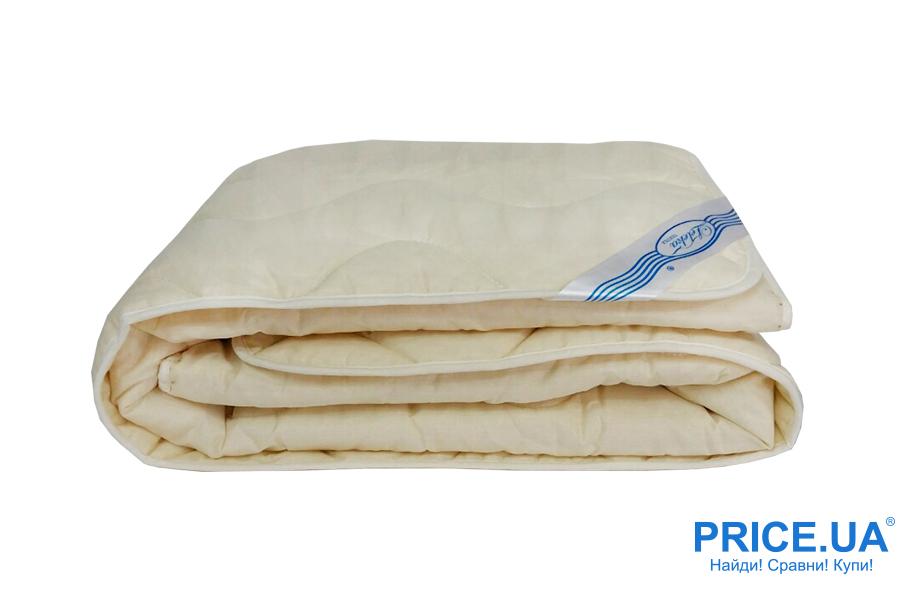 Как выбрать летнее одеяло. Хлопковое