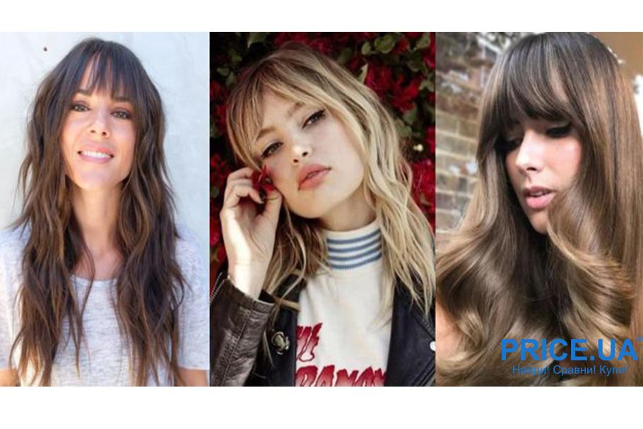 Тренды в окрашивании волос и модные стрижки 2019.  Учитываем форму лица