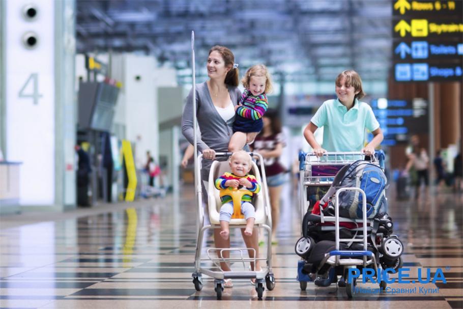 Правила выезда ребенка за границу: нюансы. С одним родителем