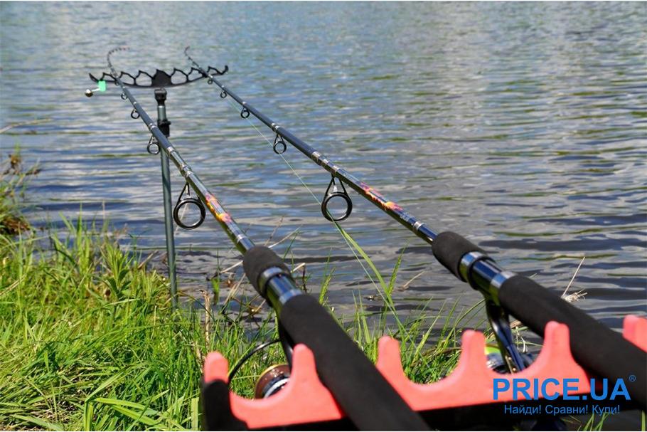 Список рыбака: рыболовные снасти must have. Донные удочки и фидер