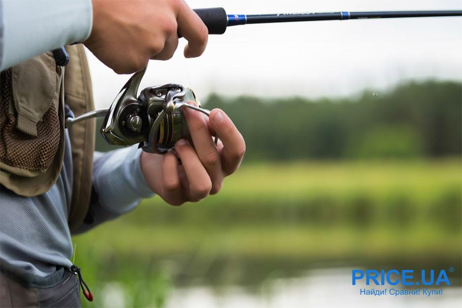 Список рыбака: рыболовные снасти must have. Спиннинг