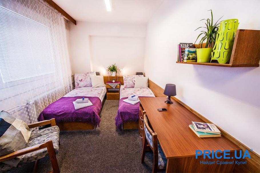 Общага VS съемная квартира:жилье первокурсника.  Частное общежитие.