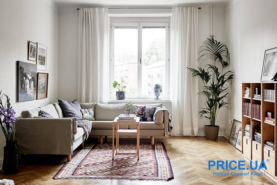 Общага VS съемная квартира:жилье первокурсника.  Съемная квартира