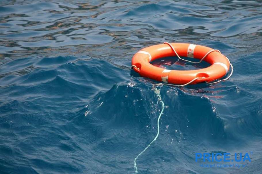Безопасный отдых у моря с детьми: лайфхак. Учите правилам безопасности на воде