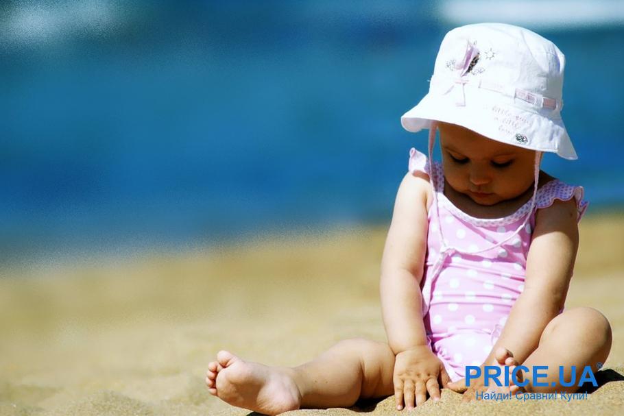 Безопасный отдых у моря с детьми: лайфхак. Правильная одежда