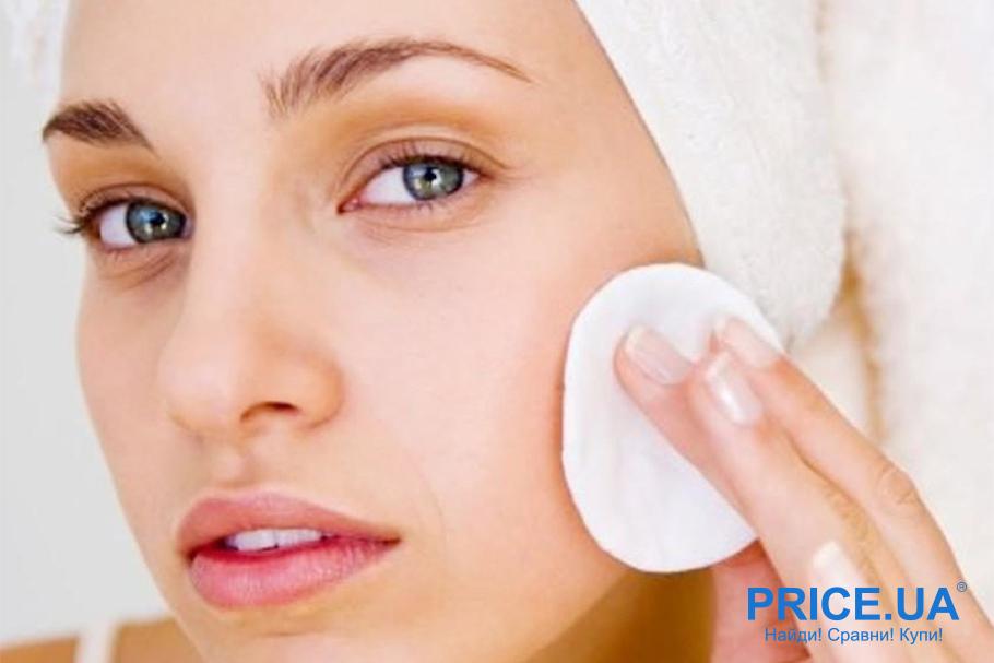 Увлажнение летом кожи: советы. Используем тоник