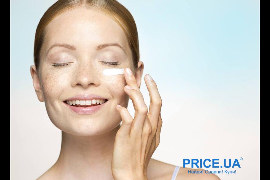 Увлажнение летом кожи: советы. Соответствие крема