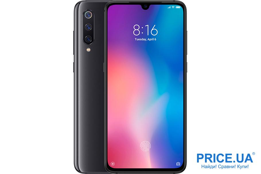 Новинки смартфонов 2019: топ-10. Xiaomi Mi 9
