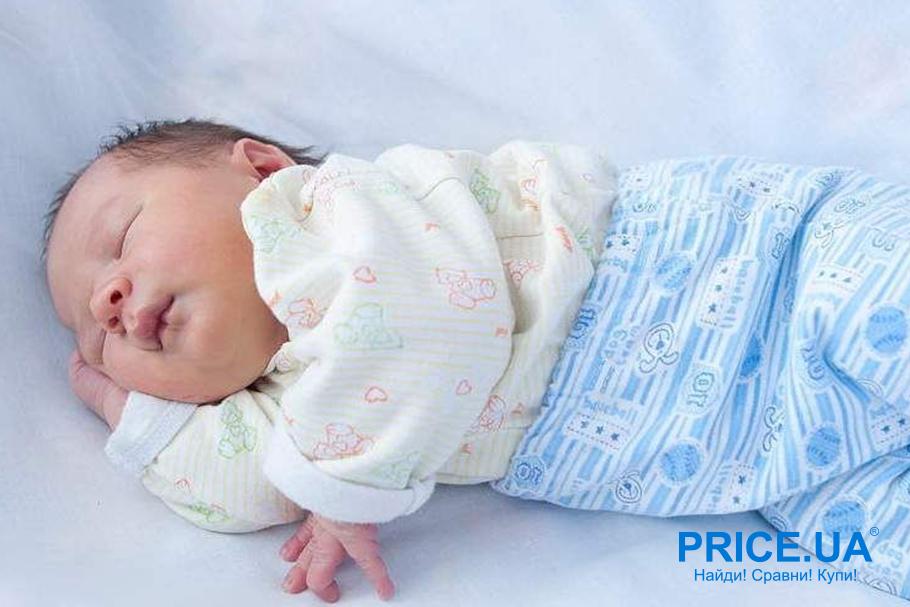 Советы по выбору одежды для летнего младенца